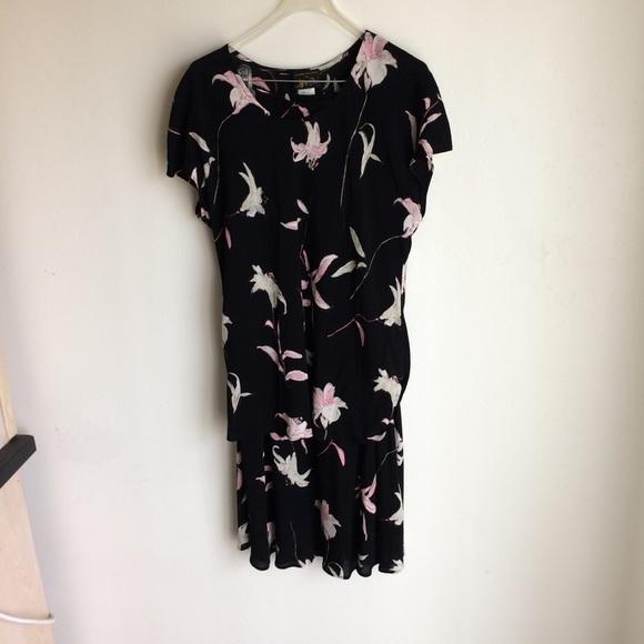 Laura Fontine Dresses & Skirts - Laura Fontina Flowered Skirt Set